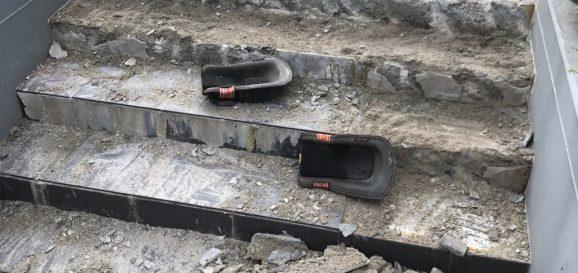 Betonherstel-trap-beton-gehakt